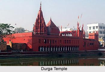 Durga Temple, Varanasi