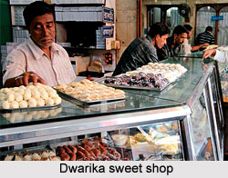 Dwarika Sweets