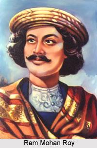 Early Life of Raja Ram Mohan Roy