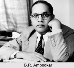 Early life of B.R. Ambedkar