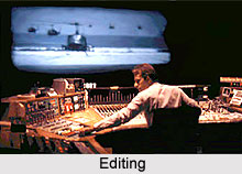 Editing of Indian Films