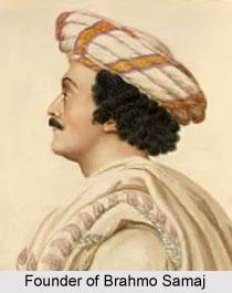 Founder of Brahmo Samaj