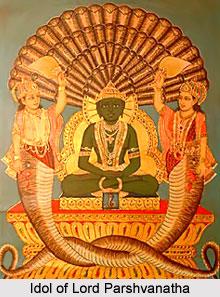 Lord Parshvanatha, Twenty-Third Tirthankara