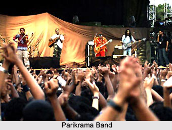Indian Music Bands