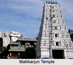 Mallikarjuna Temple, Warangal, Andhra Pradesh