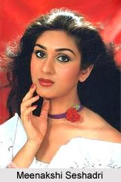 Meenakshi Seshadri, Bollywood Actress