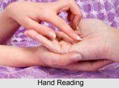 Methods of Seeing a Hand