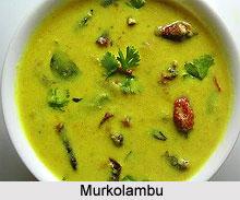 Murkolambu