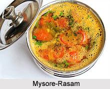 Mysore-Rasam