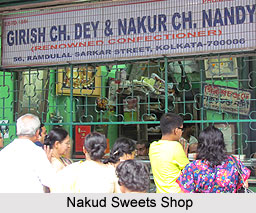 Nakud Sweets