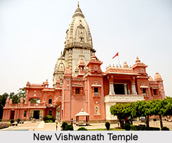 New Vishwanath Temple, Varanasi