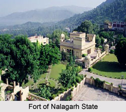 Princely State of Nalagarh