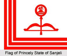 Princely State of Sanjeli