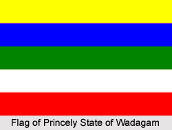 Princely State of Wadagam