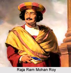 Raja Ram Mohan Roy's Visit to England