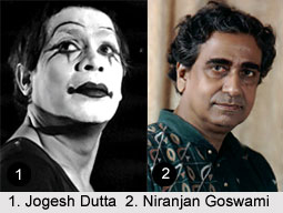 Sangeet Natak Akademi Award for Acting in Theatre