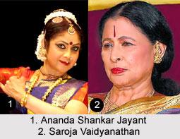 Sangeet Natak Akademi Award for Dance