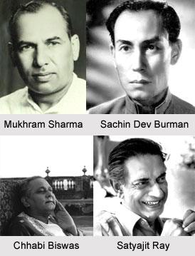 Sangeet Natak Akademi Award for Films