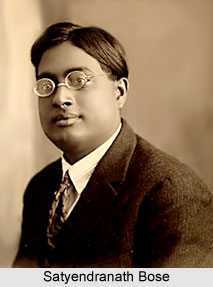 Satyendranath Bose, Indian Scientist