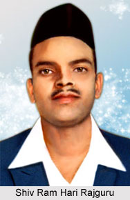 Shivram Hari Rajguru, Indian Freedom Fighter