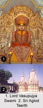 Shri Aglod Teerth, Gujarat