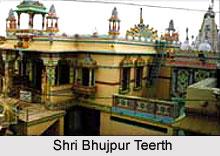 Shri Bhujpur Teerth, Gujarat