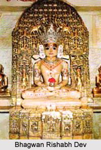 Shri Dungarpur Teerth, Rajasthan