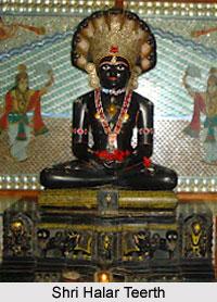 Shri Halar Teerth, Gujarat