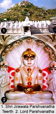 Shri Jirawala Teerth, Rajasthan