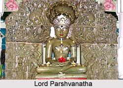 Shri Kaparda Teerth, Rajasthan