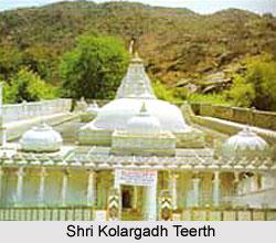 Shri Kolargadh Teerth, Rajasthan