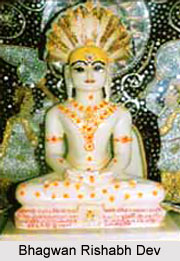 Shri Laj Teerth, Rajasthan
