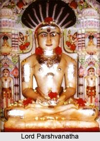 Shri Mota Posina Teerth, Gujarat