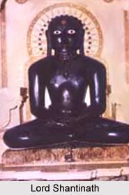 Shri Nagahad Teerth, Rajasthan