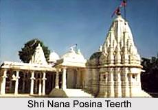 Shri Nana Posina Teerth, Gujarat