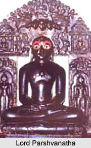 Shri Samina Kheda Teerth, Rajasthan