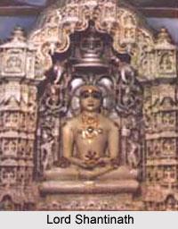 Shri Sanderav Teerth, Rajasthan