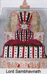 Shri Savatthi Teerth, Gujarat