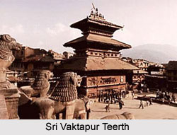 Shri Vaktapur Teerth, Gujarat