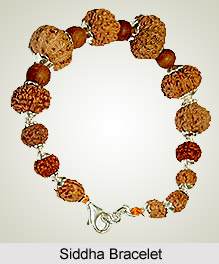 Siddha Bracelet