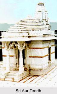 Sri Aur Teerth, Rajasthan