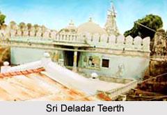 Shri Deladar Teerth, Rajasthan