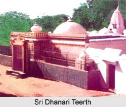 Shri Dhanari Teerth, Rajasthan