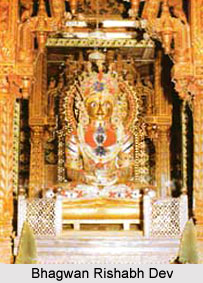 Sri Nagaur Teerth, Rajasthan
