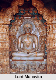 Sri Nandiya Teerth, Rajasthan