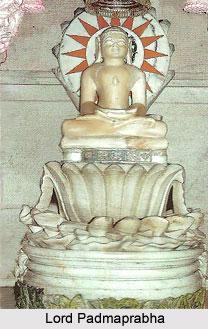 Sri Padmaprabhuji Teerth, Rajasthan