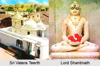Sri Vatera Teerth, Rajasthan