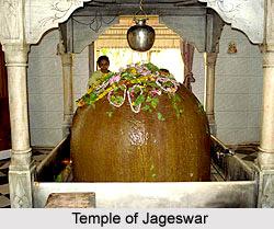 Temple of Jageswar, Varanasi