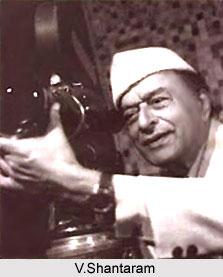 V.Shantaram