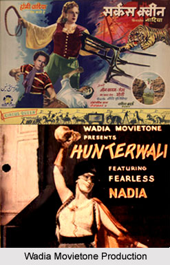 Wadia Movietone Production
